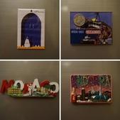 旅行 磁鐵:相簿封面