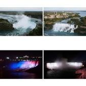 107 美國 加拿大 尼加拉瀑布:相簿封面