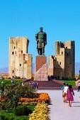 烏茲別克 夏喀里希亞布茲:烏茲別克 帖木兒