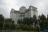 108 塔吉克 :政府機關