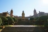 108 南非 普利托利亞:1 南非 普利托利亞 總統府