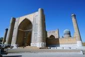 108 烏茲別克 撒馬爾罕:1 撒馬爾罕 比比哈努清真寺 DSC02942.JPG