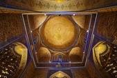 108 烏茲別克 撒馬爾罕:1 撒馬爾罕 古爾埃米爾陵墓 DSC02973.JPG