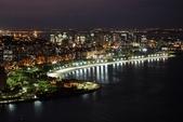 107 巴西 里約熱內盧 麵包山:4 巴西 麵包山 夜景 DSC07879.JPG