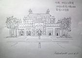日誌用相簿:印度 阿克巴大帝陵.jpg