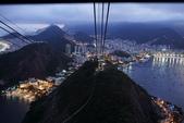 107 巴西 里約熱內盧 麵包山:4 巴西 麵包山 夜景 DSC07847.JPG