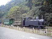97-太平山國家公園:太平山蒸氣火車