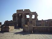 96-埃及古文明:康孟波雙神殿