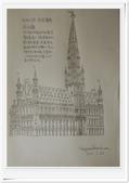 日誌用相簿:比利時 布魯塞爾 市政廳.JPG