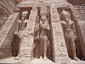 96-埃及古文明:阿布辛貝神殿