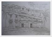 旅行 手繪:台灣 台北 台大醫院舊館.JPG