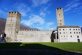 107 瑞士 貝林佐納 大城堡:7 貝林佐納 DSC02423.JPG