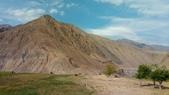 108 塔吉克 :高山風景