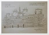 日誌用相簿:法國 巴黎 市政廳.JPG