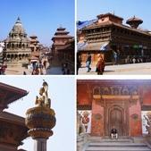 109 尼泊爾 帕坦 杜巴廣場:相簿封面