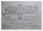旅行 手繪:台灣 台北 台北賓館.JPG