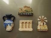 旅行 磁鐵:希臘
