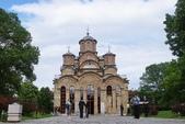 108 科索沃 埔裡什蒂納:1 DSC08082 格拉查尼察修道院.JPG
