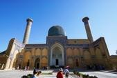 108 烏茲別克 撒馬爾罕:1 撒馬爾罕 古爾埃米爾陵墓 DSC02963.JPG