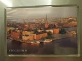 旅行 磁鐵:瑞典