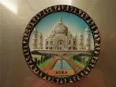 旅行 磁鐵:印度
