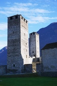 107 瑞士 貝林佐納 大城堡:7 貝林佐納 DSC02444.JPG