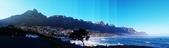 南非 開普頓:1 南非 開普頓 12門徒山
