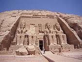 96-埃及古文明:阿布辛貝
