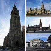 107 加拿大 渥太華:相簿封面