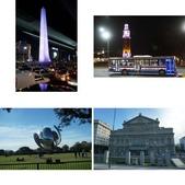 107 阿根廷 布宜諾斯艾利斯:相簿封面